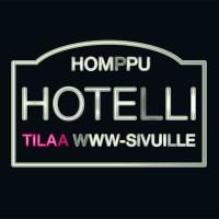Homppuhotelli